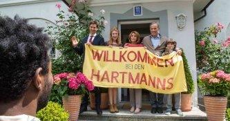 Willkommen bei den Hartmanns, Warner Bros. Entertainment